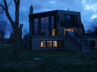 Lakefront home on Lake Simcoe - Ontario vacation rentals