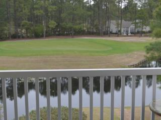 Sandpiper Golf & Beach Condo - Sunset Beach vacation rentals