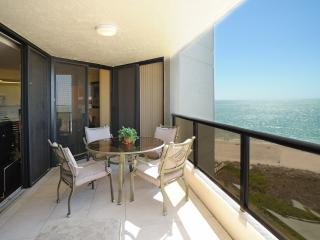 Oceanfront Vacation Condo-Sandcastle II - Florida South Gulf Coast vacation rentals