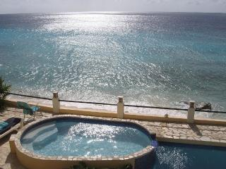 Beachfront Location. Spectacular Ocean View. - Bonaire vacation rentals