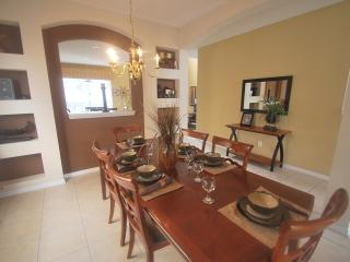Grand Open - Elegant 7 Bed with 3 King 2 Queen - Kissimmee vacation rentals