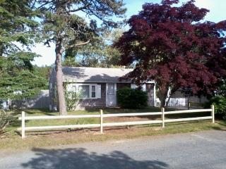 36 Wixon Road, Charming, Quiet, Updated, Wifi - Dennis Port vacation rentals