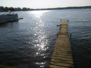 Duck Lake Cottage - Rest and Relax - Southeast Michigan vacation rentals
