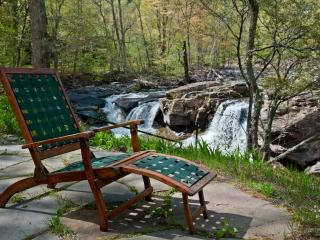 Swimming Holes, Waterfall & Catskill Mountain View - Hudson Valley vacation rentals
