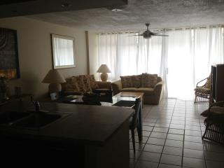 Beautiful apartment With Ocean View for 4 Sleeps - Isla Verde vacation rentals