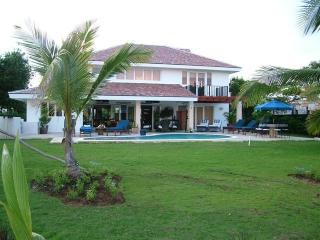 Luxury Villa at Punta Cana Resort - Punta Cana vacation rentals