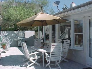 Kismet 1 block from ocean - Long Island vacation rentals