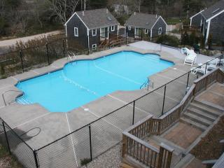 Luxyury Two Bedroom Condo with Pool - Truro vacation rentals