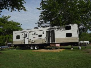 New Travel Trailer Rental on Resort in Mystic! - Connecticut vacation rentals