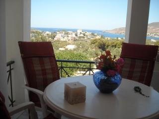 Archipelagos apartment - 50 sq.m - 3 adults - Syros vacation rentals