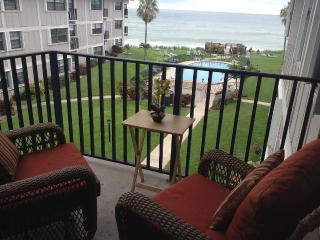 Listen To The Sound Of The Waves From Your Bed - Vero Beach vacation rentals