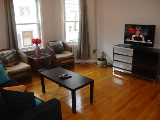 Luxurious 3 Bedroom Home Close to T and Boston - Somerville vacation rentals