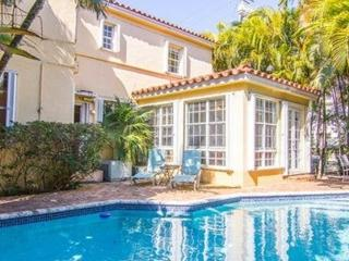 3 Bedroom Private House - Miami Beach - Miami vacation rentals