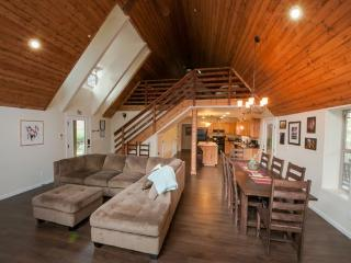 Spacious Family Friendly Home near Yosemite - Yosemite National Park vacation rentals