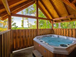 8 Up With Fun - Tennessee vacation rentals