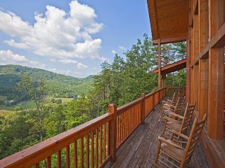 Soaring Ridge Lodge - Wears Valley vacation rentals