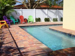 Villa Fiesta - Siesta Key vacation rentals