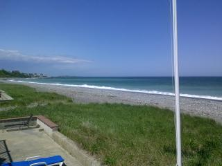 Oceanfront Beach House Private Beach - Hull vacation rentals