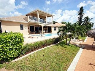 Villa Bellevue incl. boat at Cape Coral - Cape Coral vacation rentals
