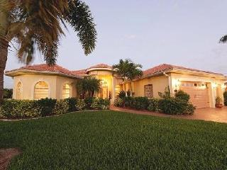 Dream Villa Summer Spell in Cape Coral - Cape Coral vacation rentals
