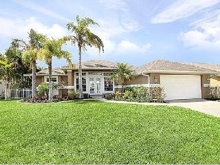 Holiday Villa Timeless Spell in Cape Coral - Cape Coral vacation rentals