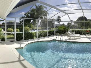 Villa Summerdream incl. boat - Cape Coral vacation rentals