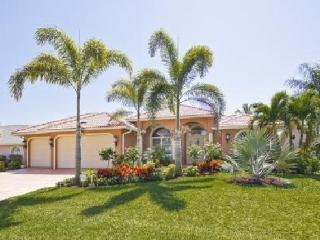 Dream Villa Endless Summer with Pool and SPA - Cape Coral vacation rentals