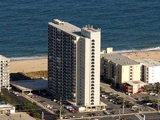 9400 UNIT 2203 - Ocean City Area vacation rentals