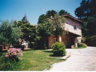 Villa in the Tuscan countryside, Lucca - Capannori vacation rentals
