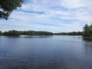 Modern Lakefront Beauty with boats and much more! - Long Pond vacation rentals
