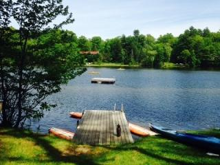 River Front Camp On The Water - Gorham vacation rentals