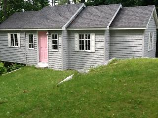 Newly Renovated Pink Door Cottage - West Bath vacation rentals