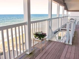 Not NEAR the beach, ON the beach! - Salisbury vacation rentals
