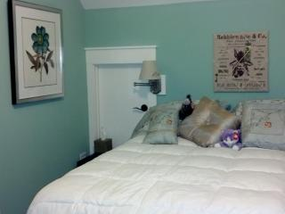 Old town bluffton carriage house - Bluffton vacation rentals