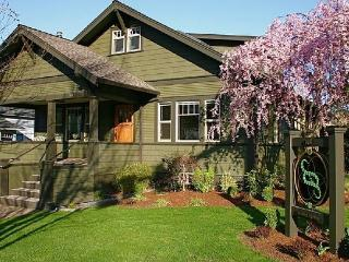 house in ashland - Southern Oregon vacation rentals