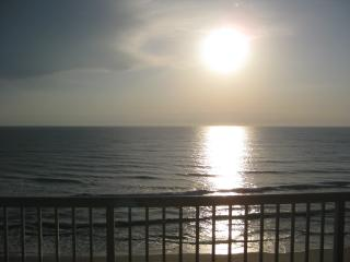 Oceanfront Condo on Indian Harbour Beach - Indian Harbour Beach vacation rentals