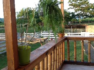 Ranch Stay. Funky and quiet vacation cottage - Ecuador vacation rentals