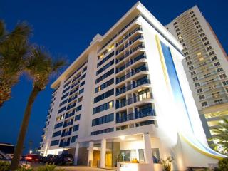 Luxury Ocean Front 2 Bdrm Condo! - Daytona Beach vacation rentals