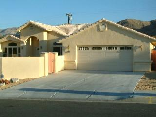 Private Pool & Spa Home with Mountain Views! - Desert Hot Springs vacation rentals
