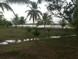 Beautiful River Setting - Essequibo Islands-West Demerara vacation rentals