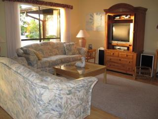 Townhouse - private beach access & sunset views - Sanibel Island vacation rentals