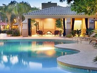 5 Star Modern Amenities    Golfing    Relaxation - Tempe vacation rentals