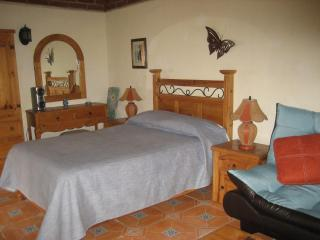 Bungalow near to Santa Maria del Oro crater lake - Nayarit vacation rentals