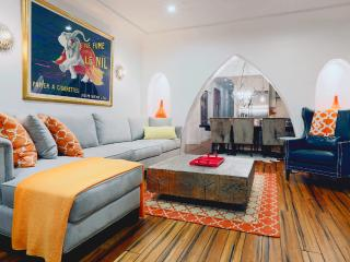 Westhollywoodhome.com - Los Angeles vacation rentals
