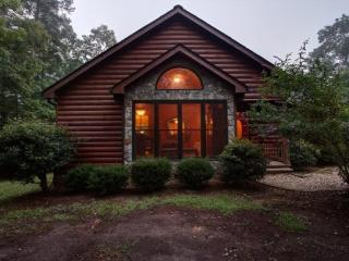 Yawateg - your mountain getaway - McCaysville vacation rentals