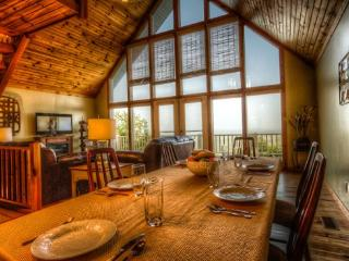 The Cloud Lodge - long range mountain views! - North Georgia Mountains vacation rentals