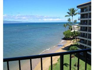Hololani B-604 2 Bedroom / 2 Bathroom - Maui vacation rentals