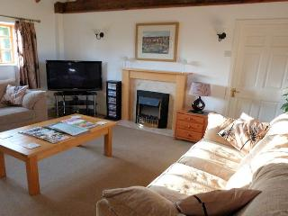 Shepherds Cottage, Bridlington - East Riding of Yorkshire vacation rentals