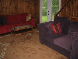 Margaret's Cottage in Woodstock Village - Catskills vacation rentals