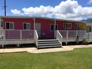Pink House - Waialua vacation rentals
